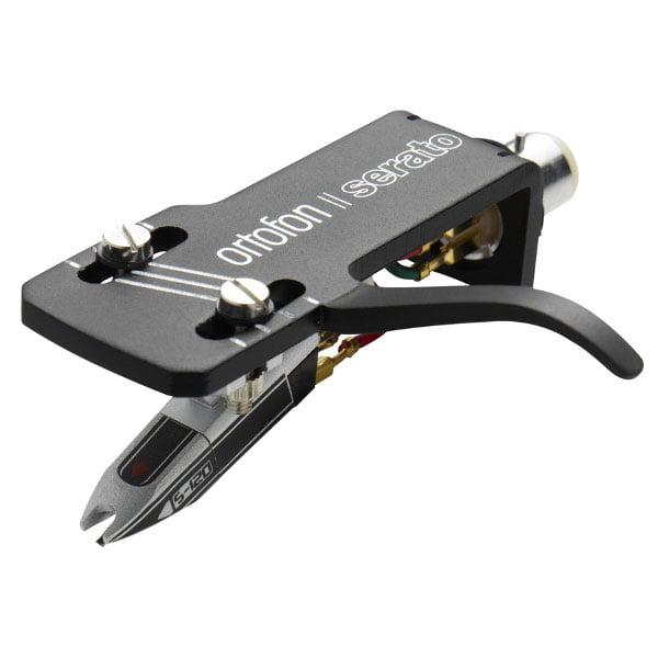 Ortofon OM S-120 Premounted Cartridge with Headshell by Ortofon