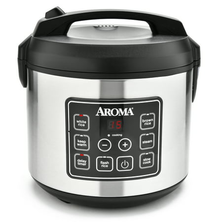 recipe: aroma rice cooker rice to water ratio [19]