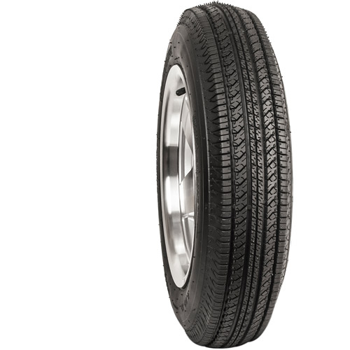 Greenball Towmaster 4.80-12 6 Ply ST Bias Trailer Tire (Tire Only)
