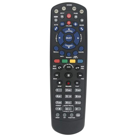 New Universal IR Remote Control for Dish 20.1 Network Dish-Network IR Satellite Receiver