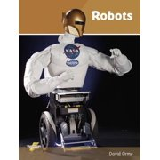 Robots. David and Helen Orme