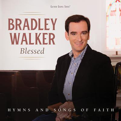 Blessed: Hymns And Songs Of Faith (CD) (Digi-Pak)