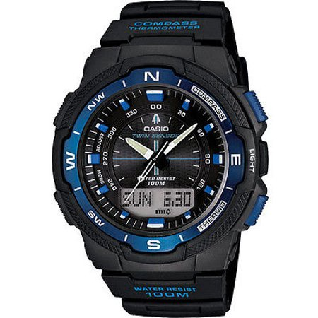 Casio SGW500H-2BV Men