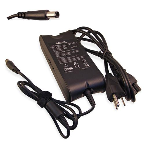 Denaq DENAQ 19.5V 4.62A 7.4mm-5.0mm AC Adapter for DELL Inspiron, Latitude, Precision, Studio, Vostro & XPS Series Laptops