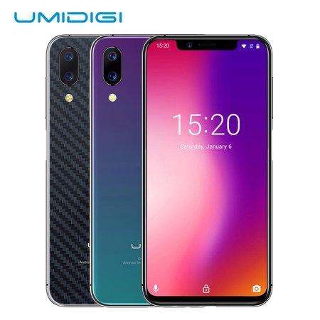 Straight Talk Smartphone Global Dual 4G Unlocked Cell Phone UMIDIGI 5.9