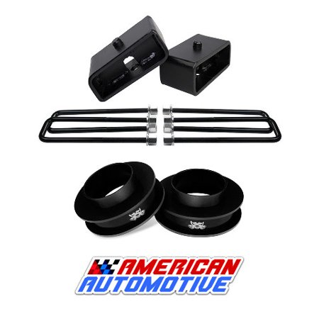 1999-2007 Silverado Lift Kit 2WD 3