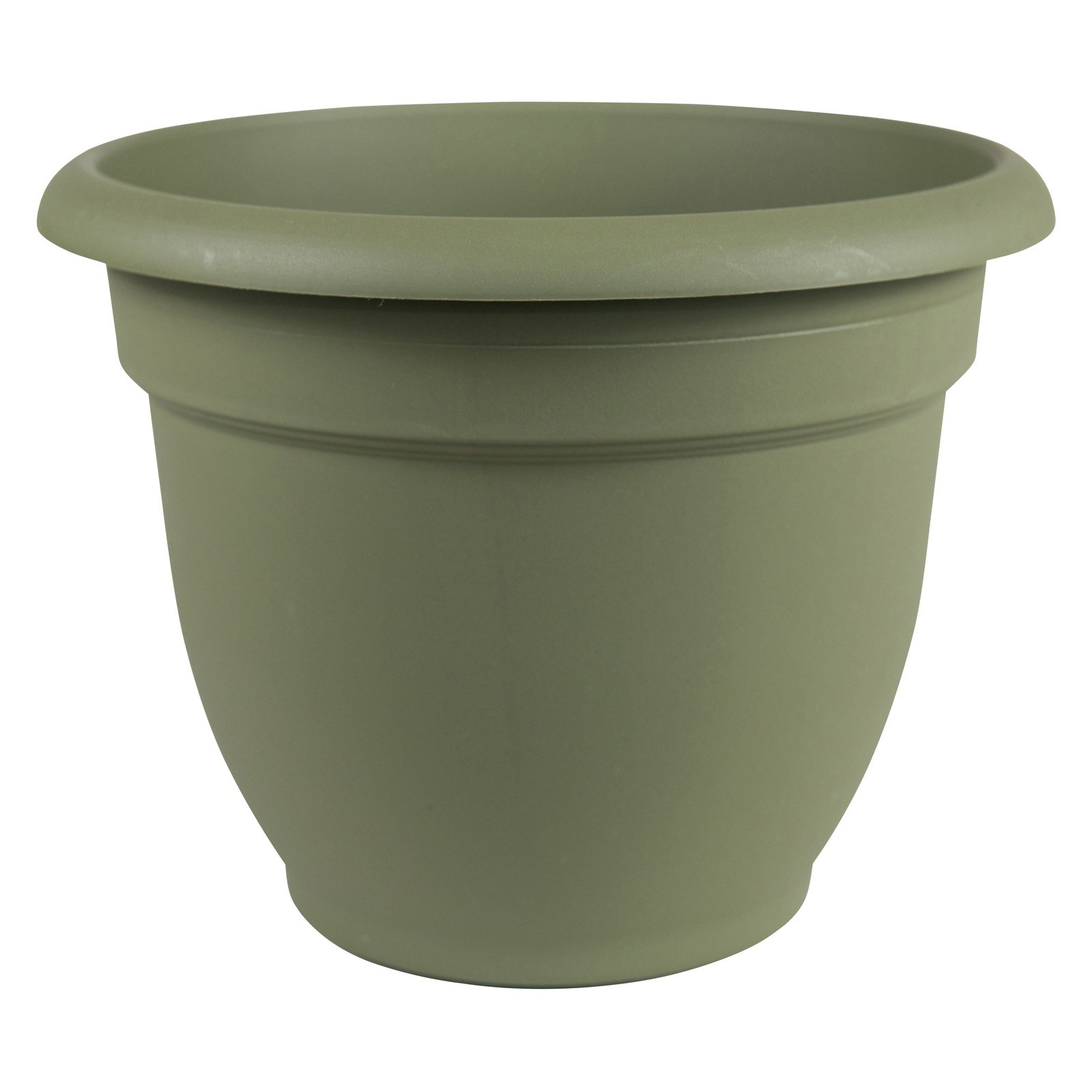 Bloem Ariana Plastic Round Self Watering Planter by