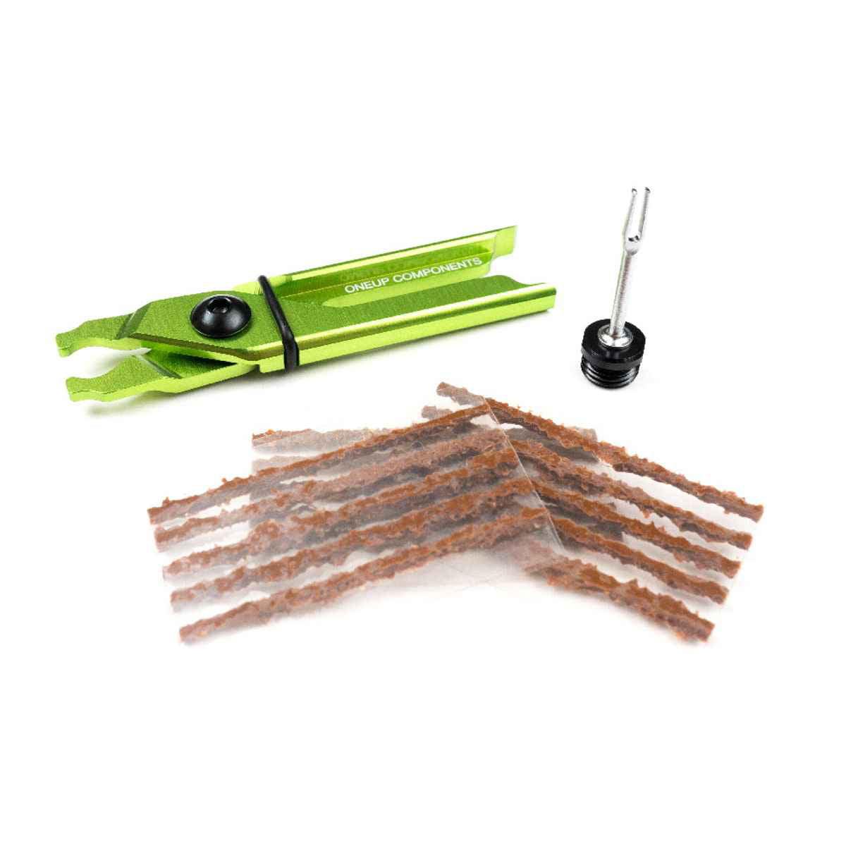 10 Strings Stash Tire Plug Refill Pack