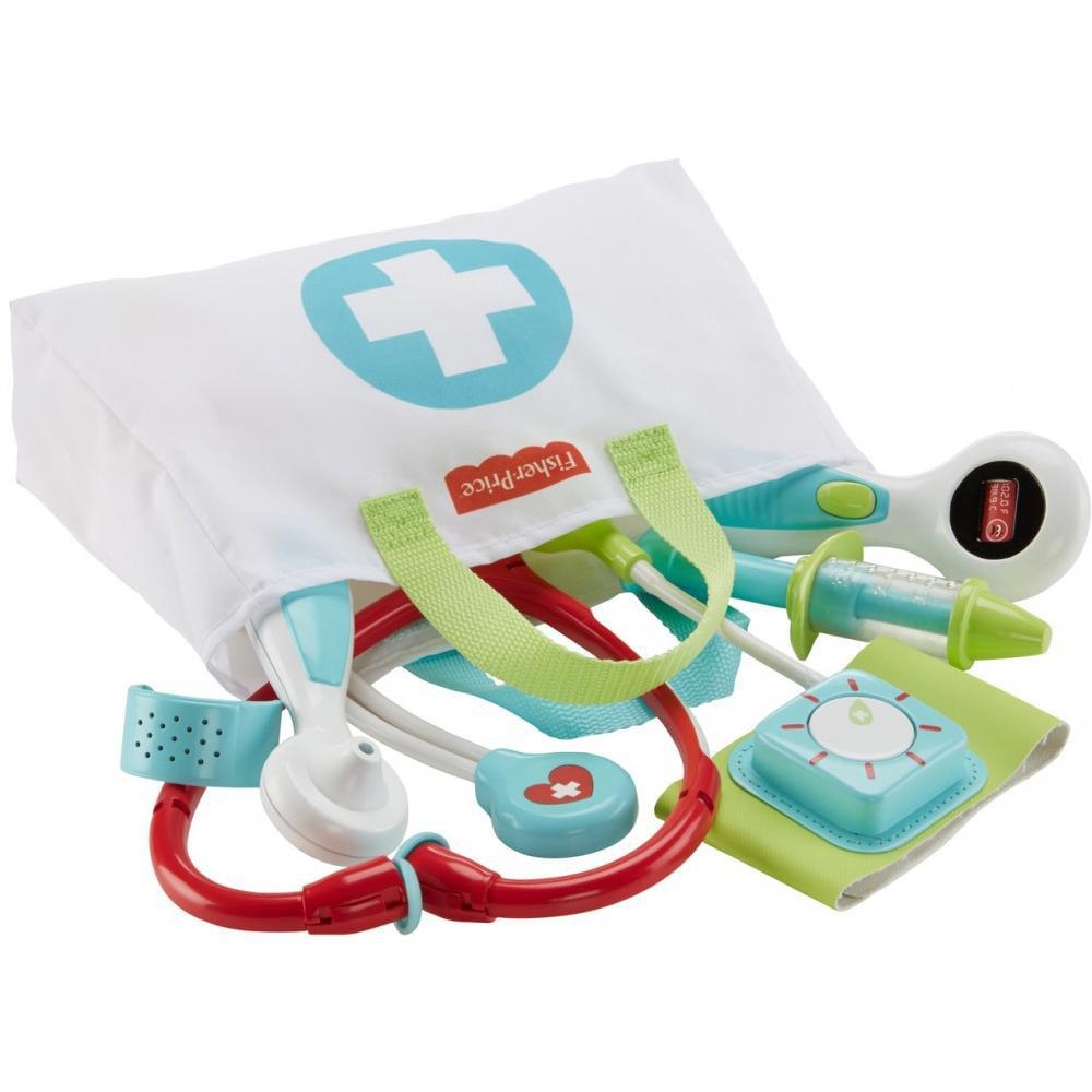 Fisher-Price Medical Kit - Walmart.com