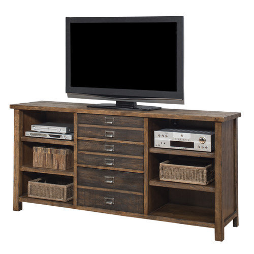 Martin Home Furnishings Heritage Credenza