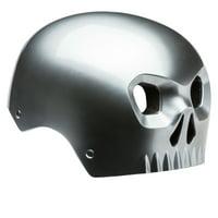 Mongoose Skullkap Bike Helmet, Youth