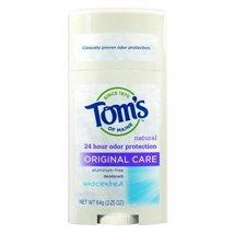 Deodorant: Tom's of Maine Original Care Deodorant