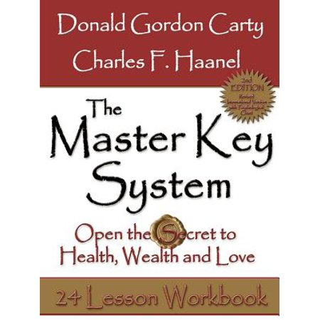 The Master Key System (Open Systems)