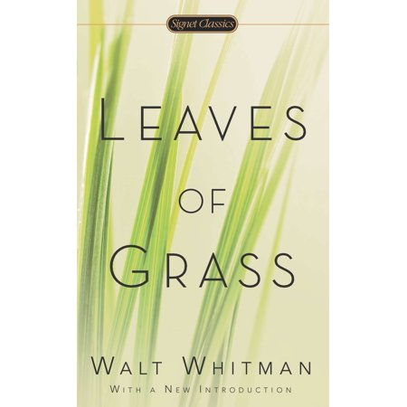 Keep Of The Grass (Leaves of Grass)