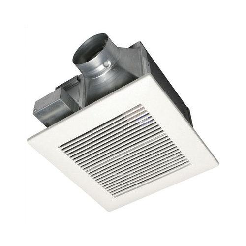 Bundle-58 Panasonic WhisperLite 110 CFM Energy Star Bathroom Fan (Set of 3)