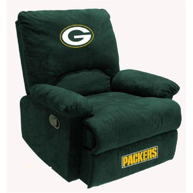 Imperial 781001 NFL Green Bay Packers Fan Favorite Recliner