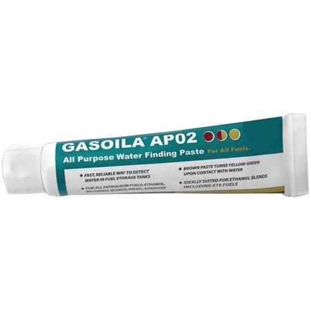 Gasoila AP02 All-Purpose Water Finding Paste, 2.5 oz