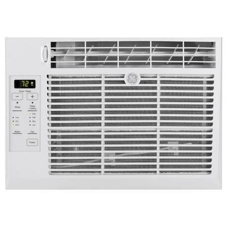 GE 6,000 BTU Window AC With Remote, AEW06LY ()