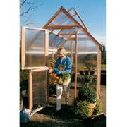 Sunshine Mt. Hood 6 x 8 Foot Greenhouse