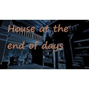 House at the end of days - eBook