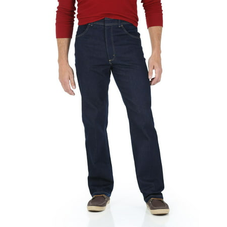 Hero - Big Men's Stretch Jeans with Flex-Fit Waist