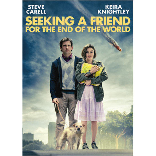 Seeking A Friend For The End Of The World (Anamorphic Widescreen)