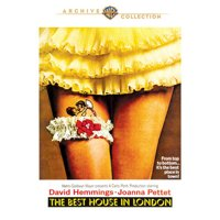 The Best House in London (DVD)
