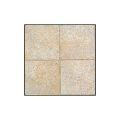 Mohawk Flooring Riverstone 12'' x 12'' Floor Tile in Boulder