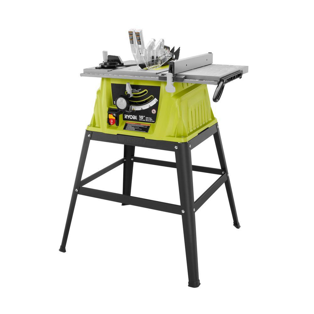 Factory reconditioned bosch gts1031 rt 10 in portable jobsite table factory reconditioned bosch gts1031 rt 10 in portable jobsite table saw refurbished walmart greentooth Choice Image