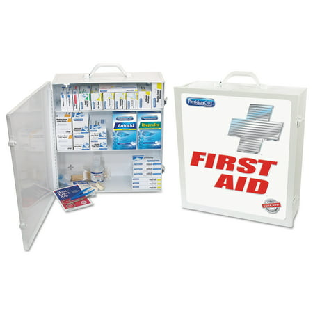 Physicianscare By First Aid Only Industrial First Aid Kit For 100 People  721 Pieces Kit