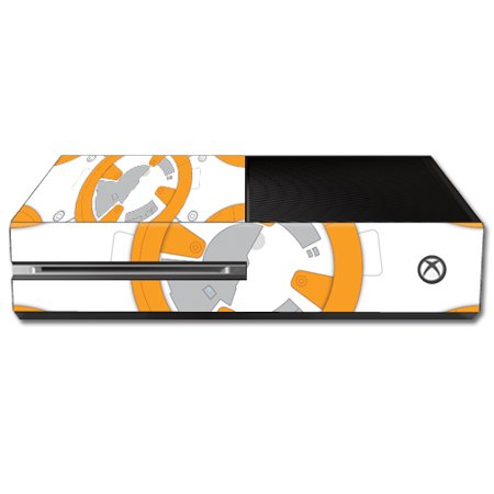 Twin Cooling System - MightySkins Skin Decal Wrap Compatible with Microsoft Sticker Protective Cover 100's of Color Options