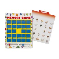 Melissa & Doug Flip to Win Game - Memory
