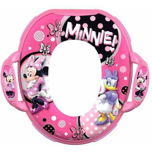 minnie mouse potty training