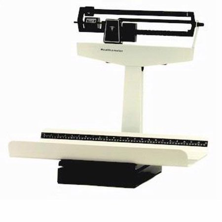 HealthOMeter 1522KL (Health O Meter) Pediatric Balance Beam Scale
