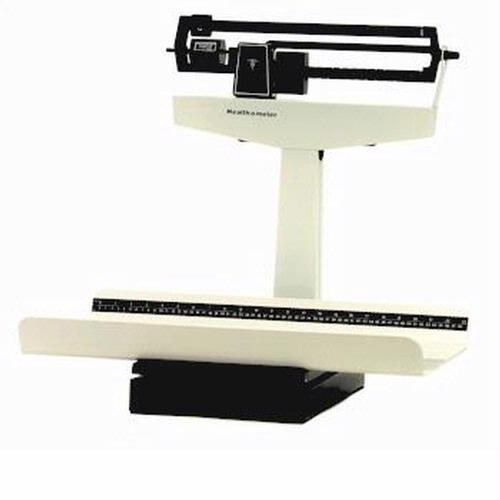 HealthOMeter 1522KL (Health O Meter) Pediatric Balance Beam Scale