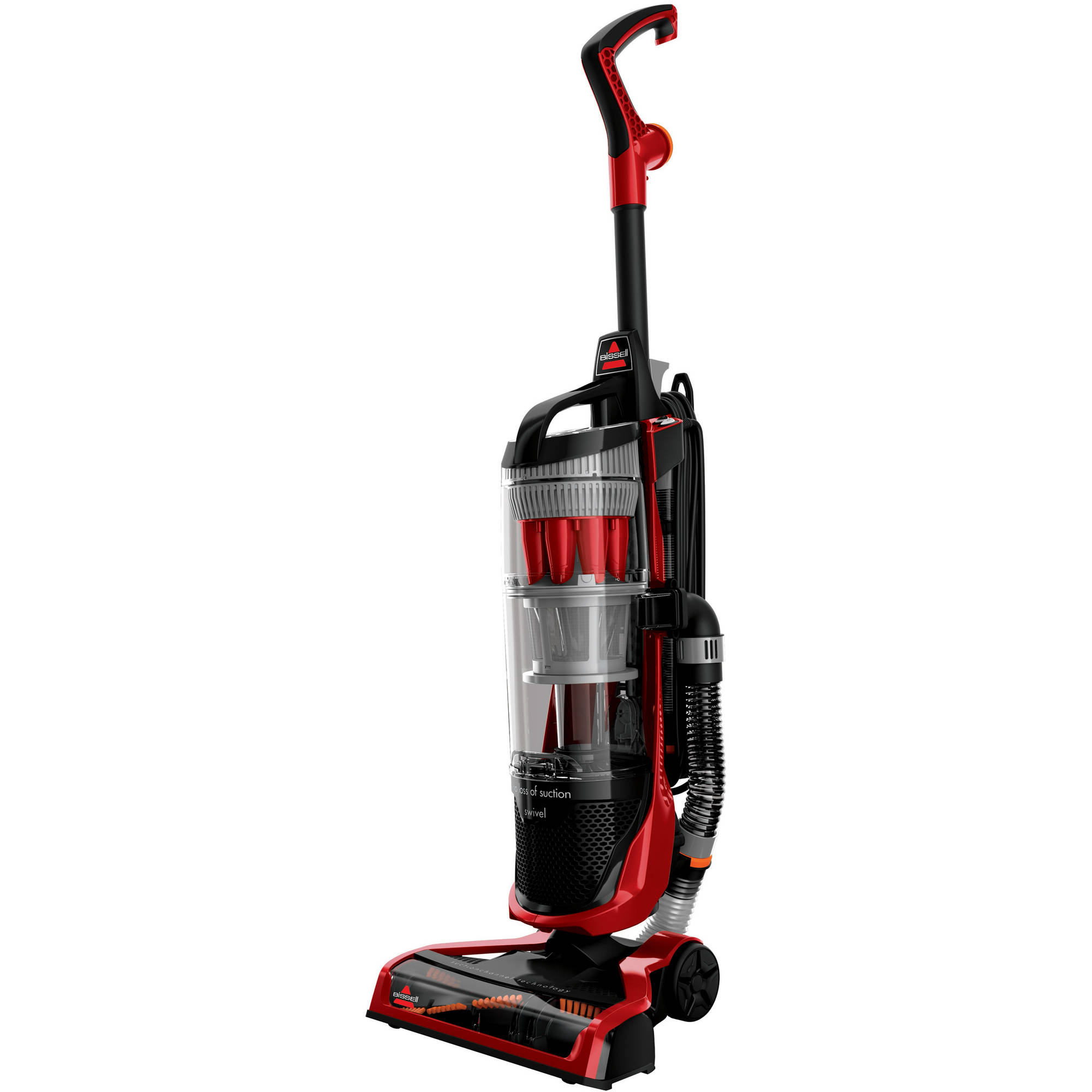 BISSELL PowerGlide Pet Vacuum with SuctionChannel Technology, 1305 -  Walmart.com