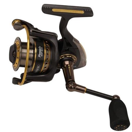 183347 pinnacle fishing optimus reel for Pinnacle fishing reels