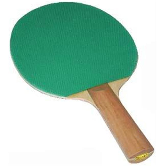 Olympia Sports RA023P 5-Ply Wood Table Tennis Paddle