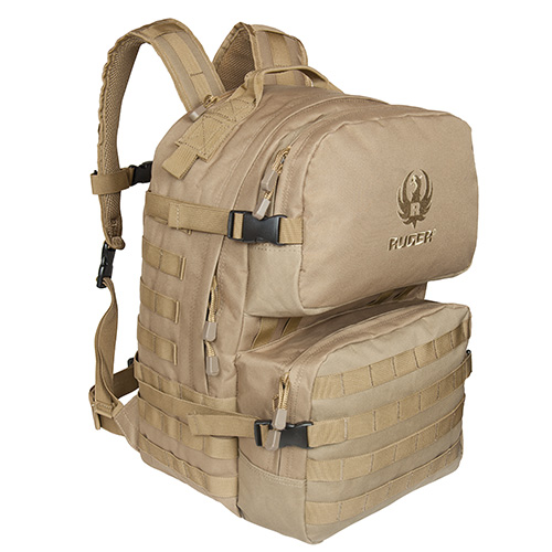 Allen Cases Ruger Barricade Tactical Pack