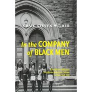 In The Company Of Black Men - eBook