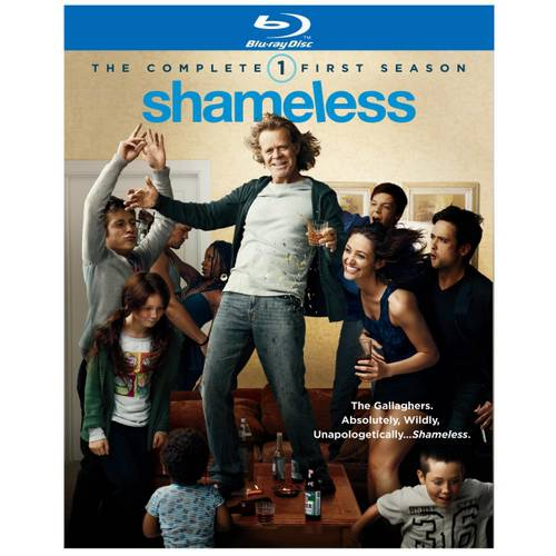 Shameless: The Complete First Season (Blu-ray)