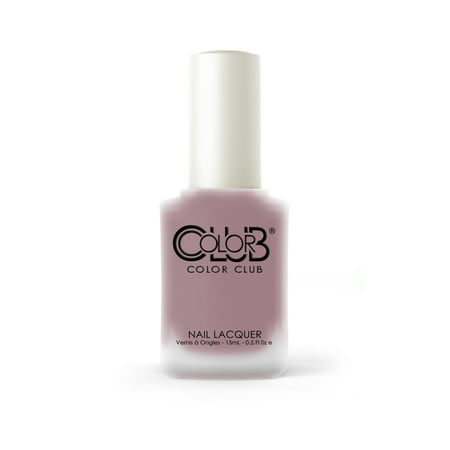 Color Club Rose Remedy Scented Matte Nail Polish, Special Delivery ...