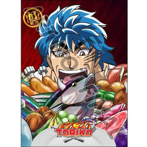Toriko: Collection One (Widescreen)