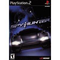 Spyhunter: Nowhere To Run PS2