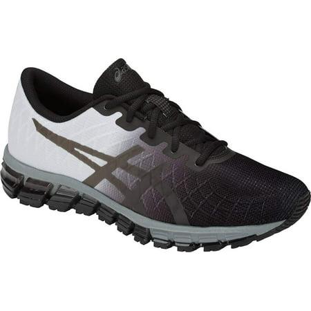 Asics GEL-Quantum 180 4 Running Shoe Mens Sneaker - Size (Asics Mens Gel Resolution 4 Tennis Shoe)