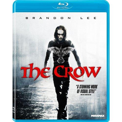 The Crow (Blu-ray) (Widescreen)