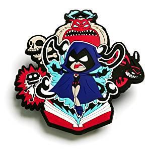 dc raven comics titans Teen