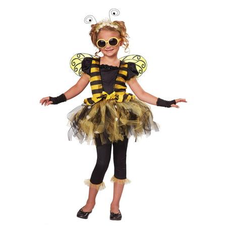 Sunny Honey Bee Child Costume](Sonny Costume)