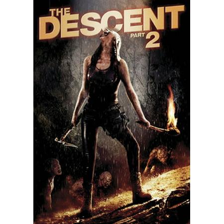 Halloween 6 Producer's Cut Part 2 (The Descent: Part 2 (DVD))