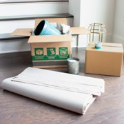 Recycled Packing Paper, 24 in. x 36 in. (160 Sheets)